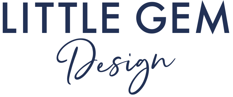 Website design Wellington | Graphic design Wellington | Little Gem Design - Wellington, Lower Hutt, Upper Hutt, Porirua, NZ